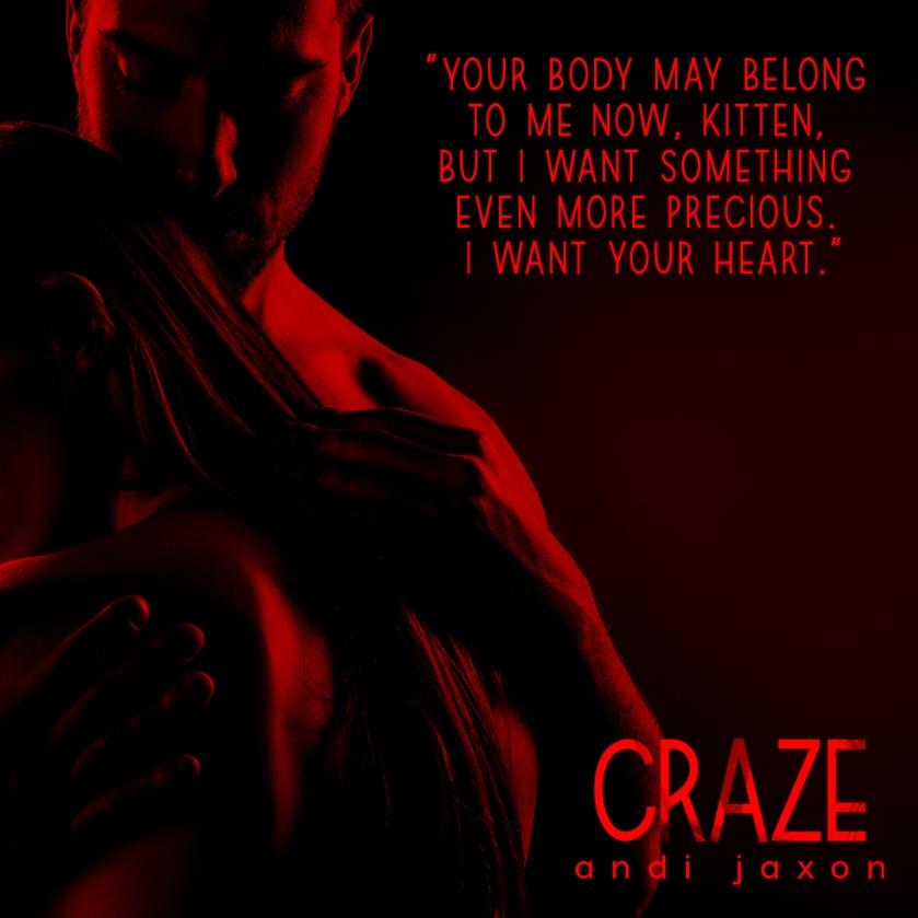 Craze Andi Jaxon Teaser 4